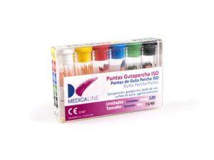 GUTAPERCHA PTA.COLOR N.15 120u