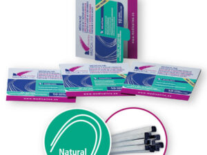 Arco ML NiTi rect  sup 21×25 Natural form