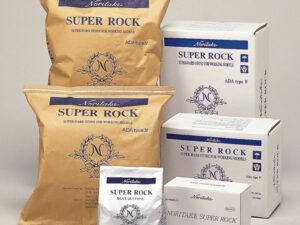 SUPER ROCK MARRON EX clase IV 3Kg
