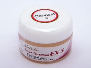 CERVICAL2 EX3 3gr.  ES