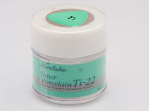 T1 TRANSLUCIDO TI22 10gr.