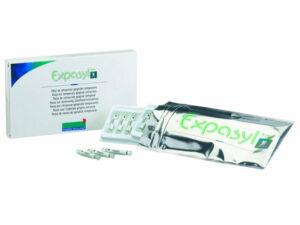 261001 EXPASYL REP. 20 CAPSULAS FRESA