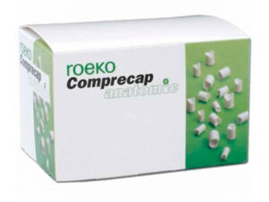 COMPRECAP ANATOMIC Nº1 120u.