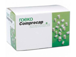 COMPRECAP ANATOMIC Nº3 120u.