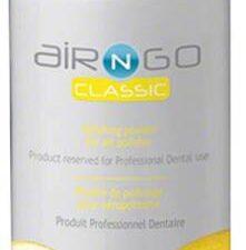 """AIR-N-GO POLVO """"CLASSIC"""" LIMON 4x250gr."""
