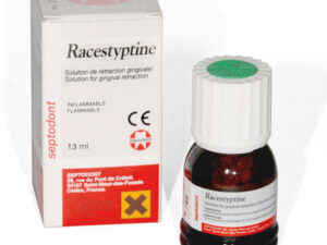 RACESTYPTINE HILO RETRACCION LIQUIDO 13ml.