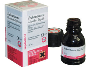 ENDOMETHASONE LIQ. 10ml.