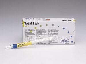 TOTAL ETCH A. FOSFORICO 2x2gr.+acc