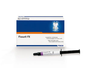 FISSURIT F FRASCO 2x3ml. 1180