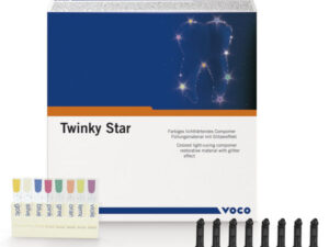 TWINKY STAR KIT 40×0.25gr. 1680