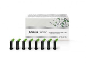A2 ADMIRA FUSION CAPS 15×0.2gr. 2783