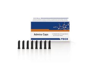 ADMIRA CAPSULAS 25×0.25gr. A3,5