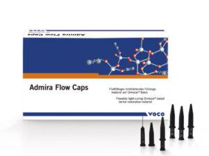 ADMIRA FLOW A3 CAPS 25×0,25gr. 2493
