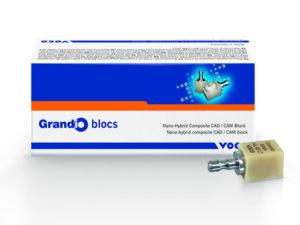 GRANDIO BLOCS NO.14L A1 LT 5u.   6018