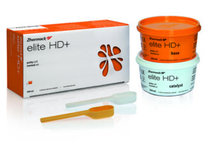 ELITE HD+ P.SOFT 2x250ml.