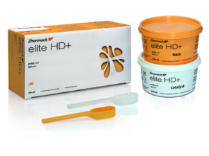ELITE HD+ P.SOFT FAST 2x250ml.