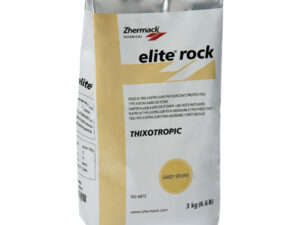 ELITE ROCK clase IV 3Kg YESO SANDY BROWN