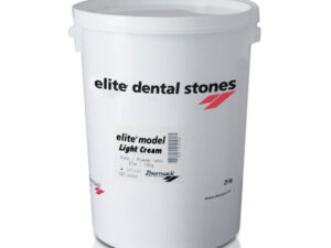 ELITE MODEL FAST bidon 25Kg. LIGHT CREAM