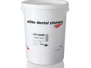ELITE MASTER BIDON 25 kg.DESERT SAND