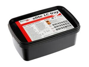 ELITE LC TRAY BLUE CUB.IND.50u