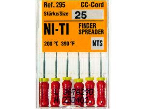 COND.NI-TI 25mm.20 ART.295