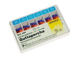 GUTTAPERCHA 35 ART.525 120u