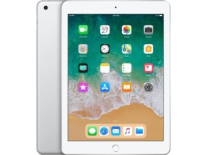 TABLET APPLE IPAD 2018 32 GB WIFI SILVER
