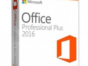 LICENCIA OFFICE 2016 PRO PLUS PARA WINDOWS 32/64 BITS