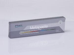 Metapaste – Hidróxido de Calcio con Sulfato de Bario