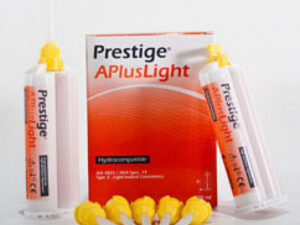 PRESTIGE A PLUS LIGHT VANNINI kit