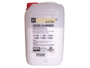 OXIDO ALUMINIO PROTECHNO 50 µm 4.5 kg