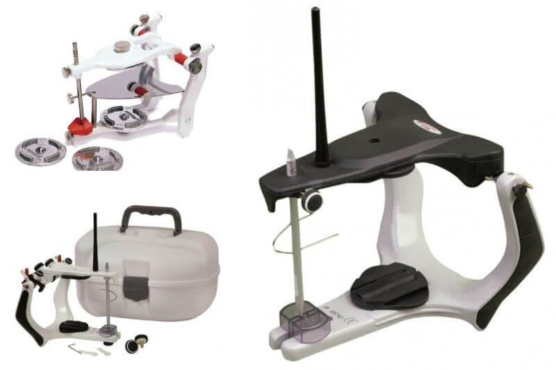 articuladores dentales tipos y significado