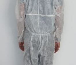 MONO IMPERMEABLE DESECHABLE