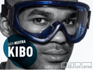 GAFA PROTECCIÓN NEUTRA KIBO