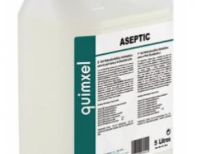 ASEPTIC 5 litros en GEL